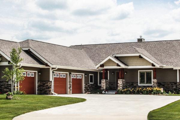 Heritage Homes of Nebraska